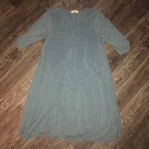 Ginger G half sleeve dress